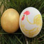 金の卵とガチョウ