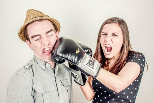 離婚における修羅場を回避する方法