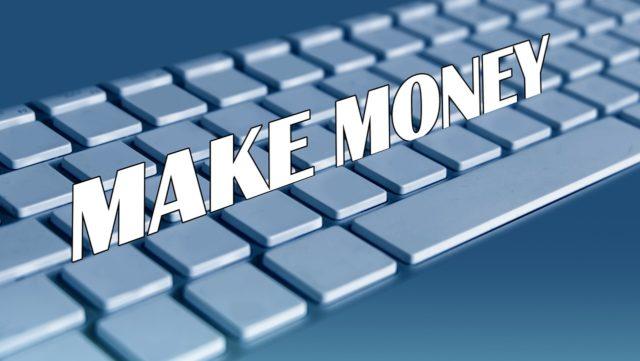 どうやってブログで収入を得るか