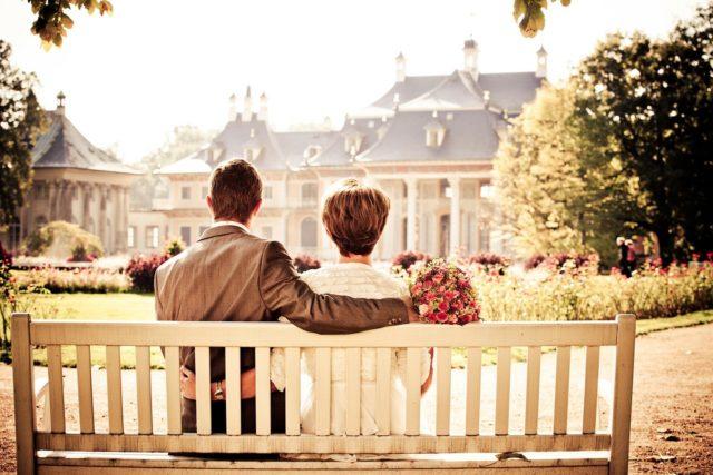 幸せな結婚をする秘訣