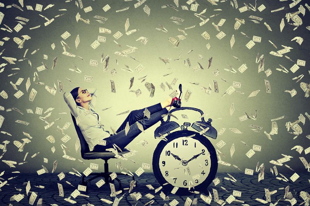 お金に好かれるために心がけるべき7つのポイント