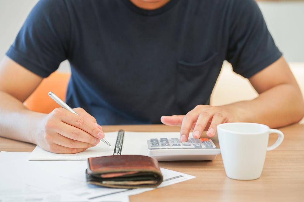 自己破産手続きの流れとリスク