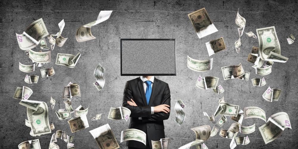お金がなくても起業する方法