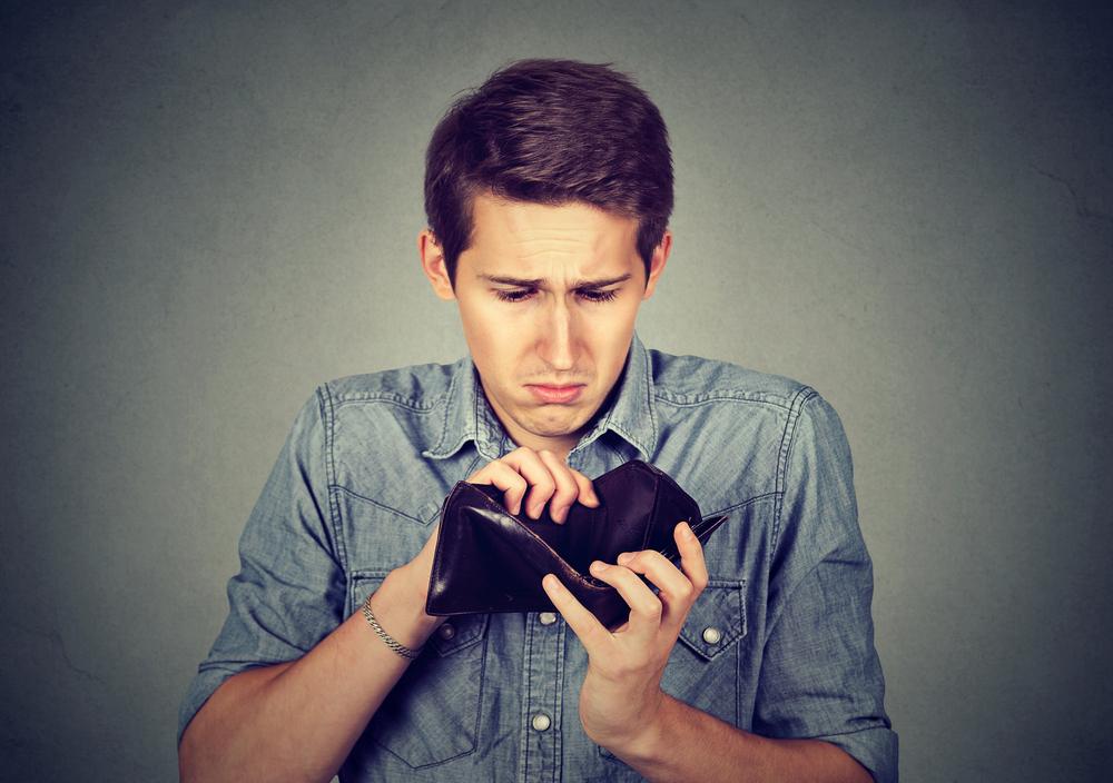 お金のストレスを一瞬で解消して、苦しさから解放される方法